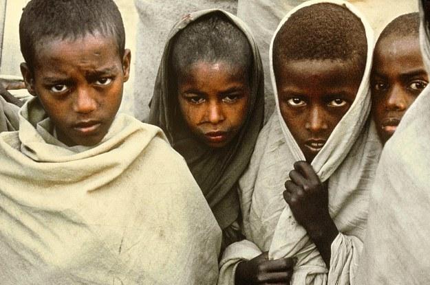 Teraz brakuje jej miliardowi osób. Wkrótce cierpieć będzie ponad połowa świata? /AFP