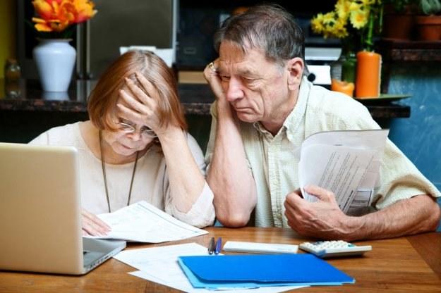 Teraz na jedną osobę w wieku emerytalnym pracują cztery w wieku produkcyjnym /© Panthermedia