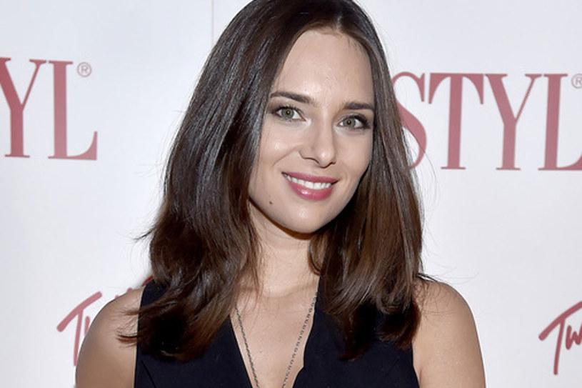 Teraz piękna aktorka rzadko pojawia się na salonach /Kurnikowski /AKPA