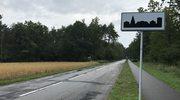 """""""Teren zabudowany"""" w środku lasu. Kolejny drogowy absurd w Lublinie"""