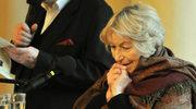 Teresa Budzisz-Krzyżanowska codziennie walczy z ograniczeniami. Nie jest łatwo