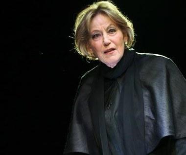 Teresa Budzisz-Krzyżanowska papieżycą