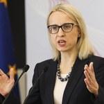 Teresa Czerwińska chce do Luksemburga. Czy zostanie wiceprezesem EBI?