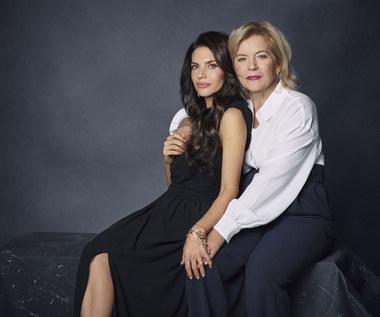 Teresa i Weronika Rosati