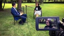 Teresa Kamińska: Wydawało mi się, że rząd jest miejscem, gdzie można wszystko. Ale to nie tak
