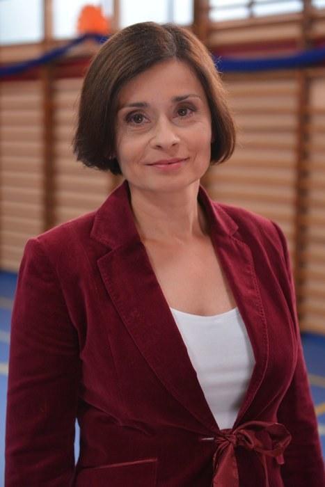 Teresa Kremer (Dorota Godzic) /Agencja W. Impact