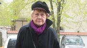 Teresa Lipowska: Dziś żałuję, że złamałam swoje zasady!