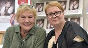 Teresa Lipowska i Ilona Łepkowska: Rozmowa bliskich sobie kobiet