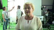 "Teresa Lipowska: ""M jak miłość"" to mój drugi dom"