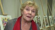 Teresa Lipowska: mam mnóstwo planów zawodowych