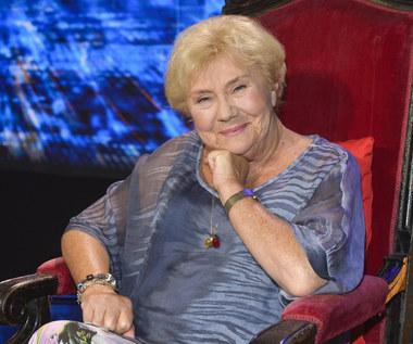 Teresa Lipowska. Marzycielka, która nagina marzenia do realizmu