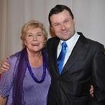 Teresa Lipowska: Syn uratował mi życie!