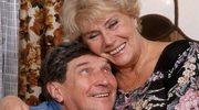 Teresa Lipowska wspomina męża: Umierał w potwornych męczarniach!