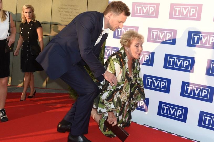 Teresa Lipowska /East News