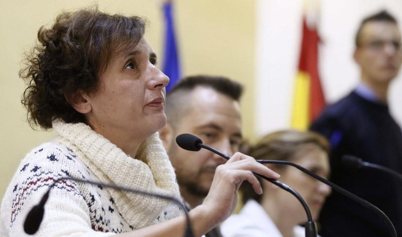 Teresa Romero /PAP/EPA