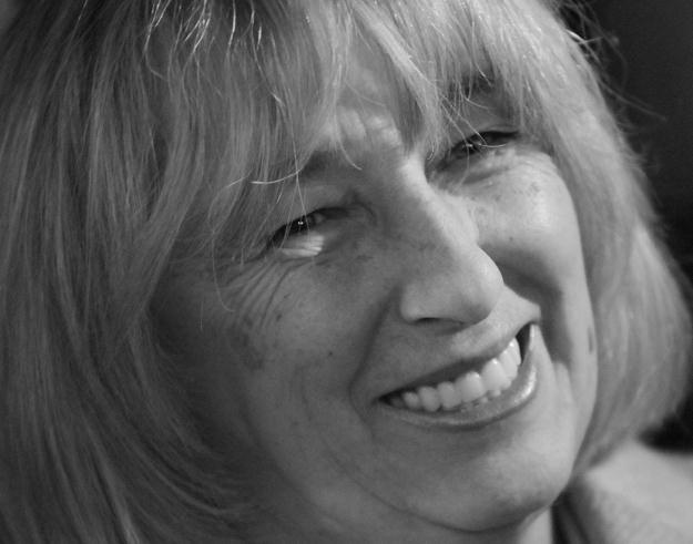 Teresa Torańska, fot. Andrzej Rybczyński /PAP