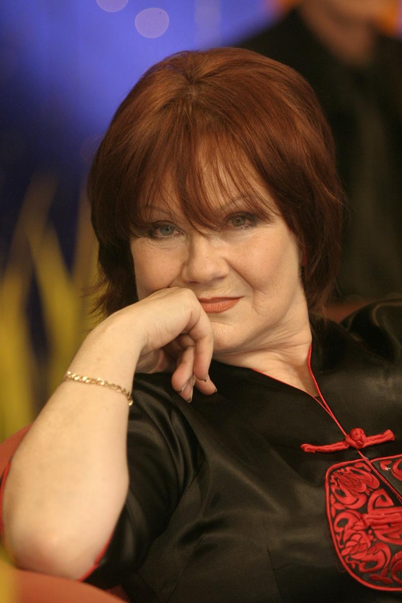 Teresa Tutinas, fot. Wojtek Jakubowski/KFP/REPORTER /East News