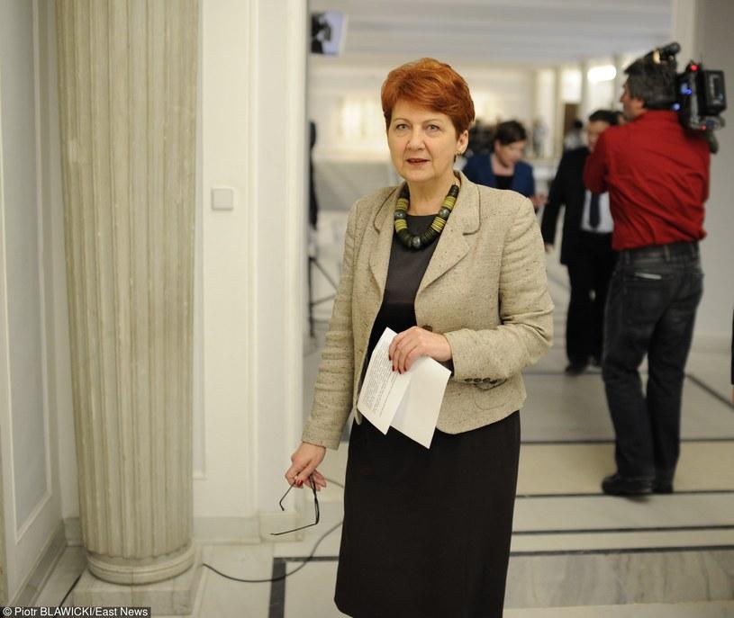 Teresa Wargodzka /BLAWICKI PIOTR /East News