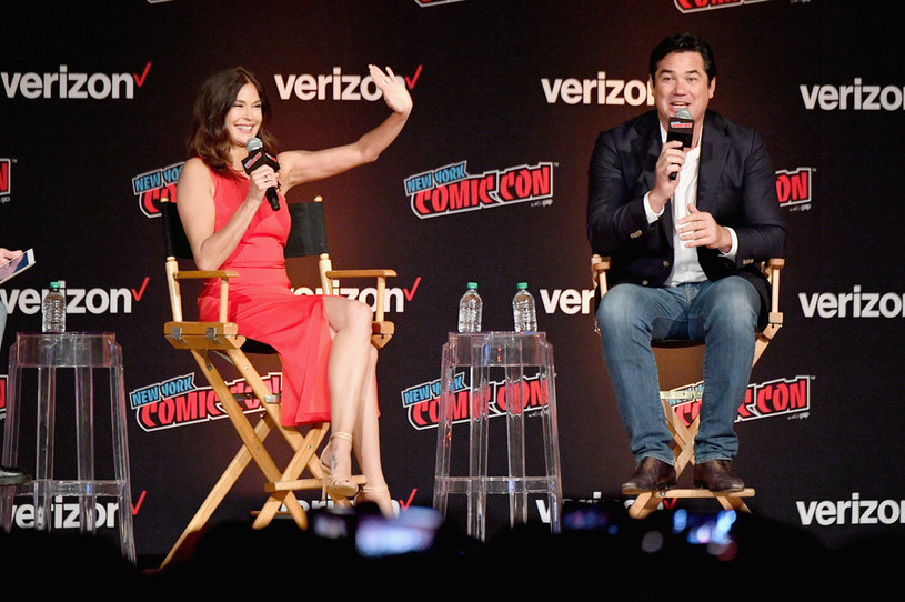 Teri Hatcher i Dean Cain / Dia Dipasupil / Staff /Getty Images