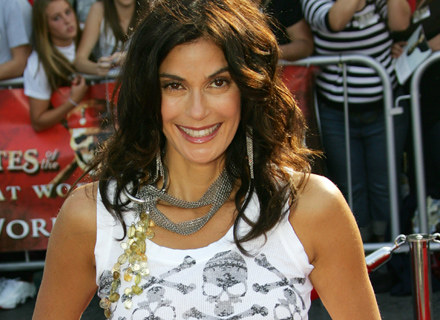 Teri Hatcher /AFP