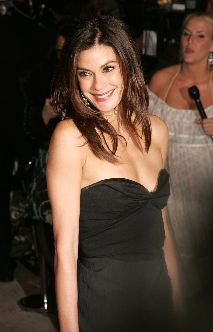 Teri Hatcher /Mark Mainz /Getty Images