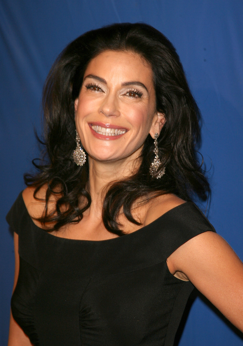 Teri Hatcher /Jason Merritt/FilmMagic /Getty Images