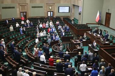 Terlecki, Dworczyk, Kamiński i Sasin zostają. Gorąca debata i kluczowe głosowanie w Sejmie
