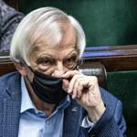 Terlecki o byłych posłach PiS: Czeka ich polityczna śmierć