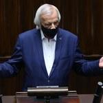 Terlecki: PO stała się pośmiewiskiem nie tylko w Polsce, ale i w Europie