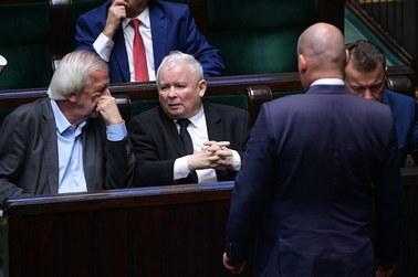 Terlecki potwierdza: Taki jest plan, by Kaczyński został wicepremierem