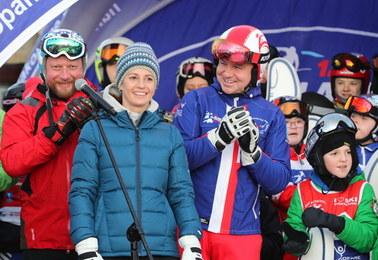Terlecki: Prezydent jest miłośnikiem narciarstwa, więc jest zainteresowany, żeby wyciągi działały