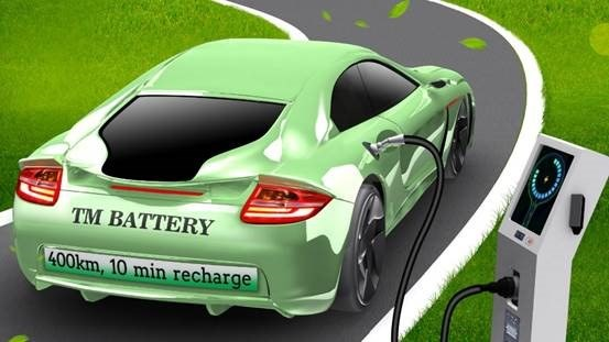 Termicznie modulowane baterie litowo-żelazowo-fosforanowe mogą pomóc rozwiązać problemy z zasięgiem samochodó elektrycznych /Chao-Yang Wang's lab, Penn State /Materiały prasowe