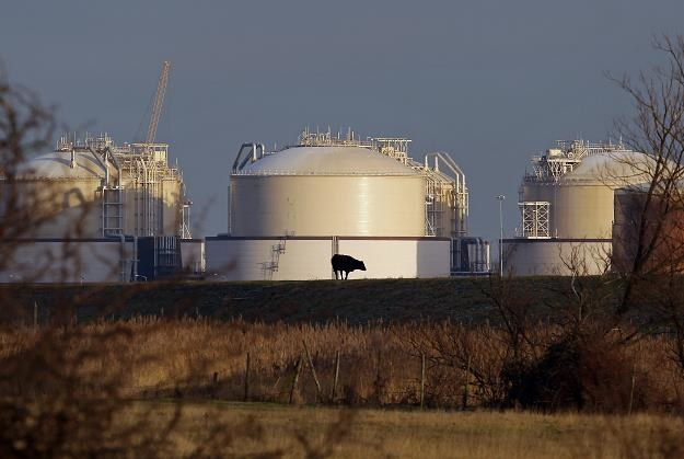 Terminal LNG będzie w każdym kraju nad Bałtykiem? Fot. Peter Macdiarmid /Getty Images/Flash Press Media