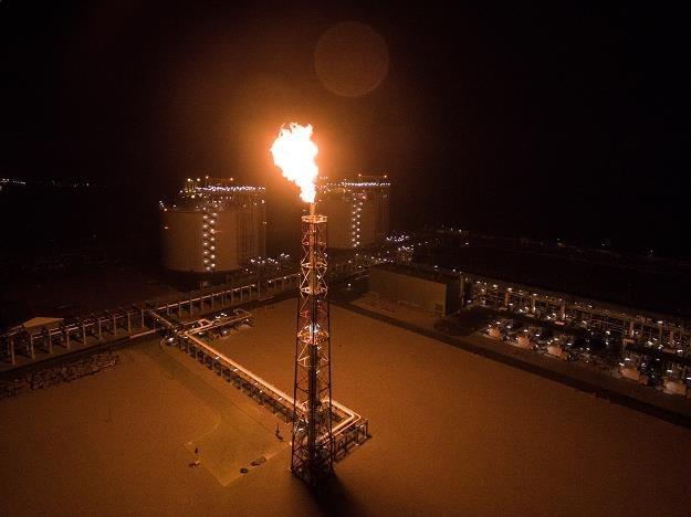 Terminal LNG w Świnoujściu /