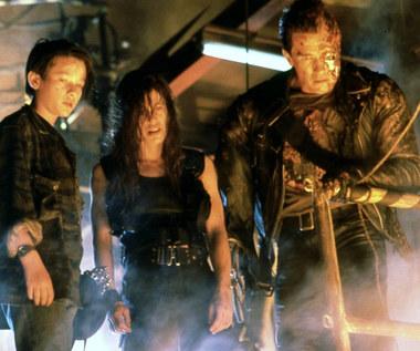 """Terminator 2: Dzień sądu"": Hasta la vista, baby"