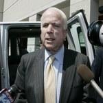 Terminator do Obamy, Brudny Harry do McCaina