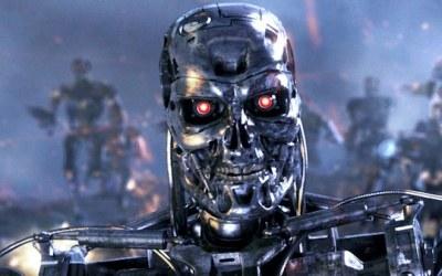 Terminator - kadr z filmu /CDA