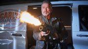 """""""Terminator: Mroczne przeznaczenie"""": Wrócił. Tylko po co?"""