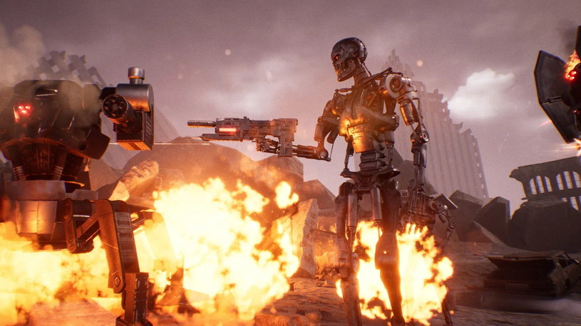 Terminator: Resistance /materiały prasowe