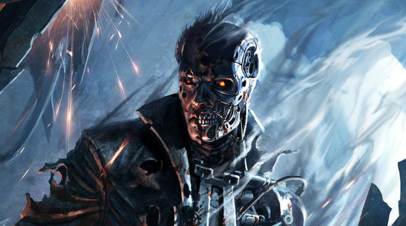 Terminator Resistance /materiały prasowe