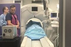 Termoablazja - uderzenie w raka