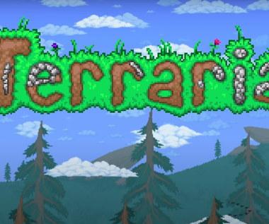 Terraria jednak ukaże się na Google Stadia
