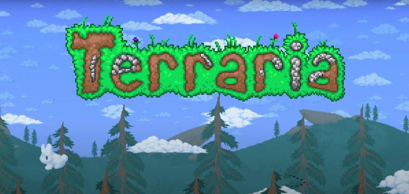 Terraria /materiały prasowe