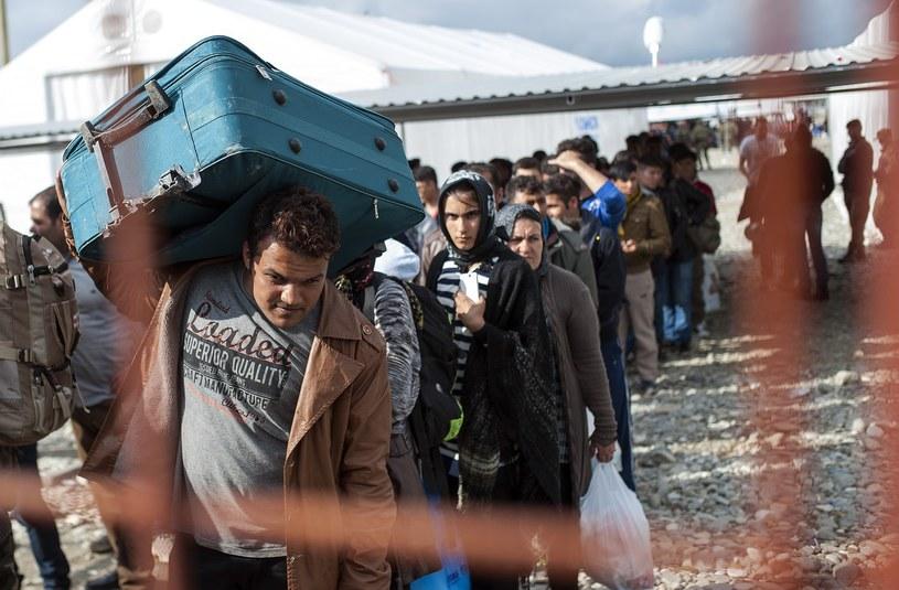 Terror dżihadystów. Miliony opuściły swoje domy /AFP