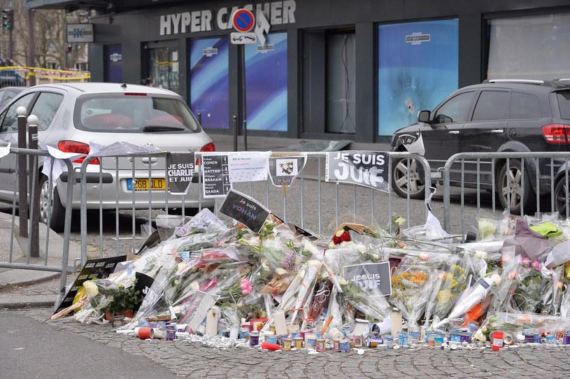 Terroryści ostrzegają przed kolejnymi zamachami /Getty Images