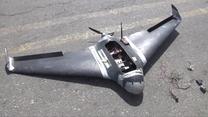 Terroryści używają dronów do ataków na bazy w Syrii
