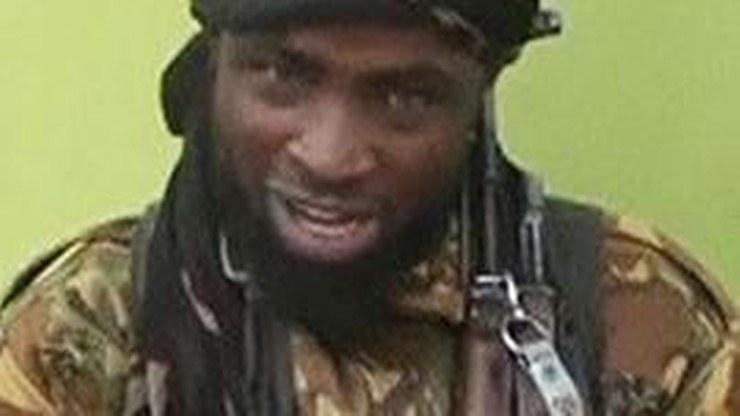 Terrorysta stał na czele nigeryjskiej organizacji Boko Haram /Wikimedia