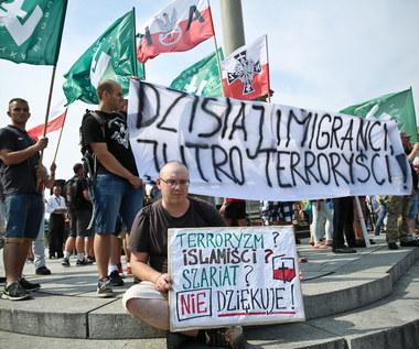 Terroryzm w Polsce. Sasnal: Służby monitorują niewiele osób
