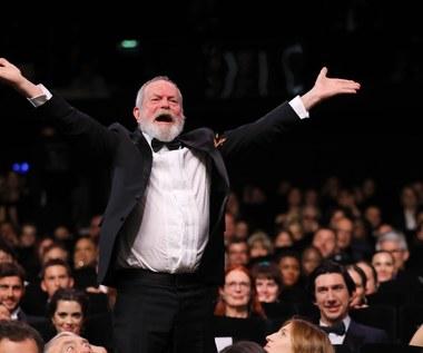 Terry Gilliam: Sztuka jest płynna