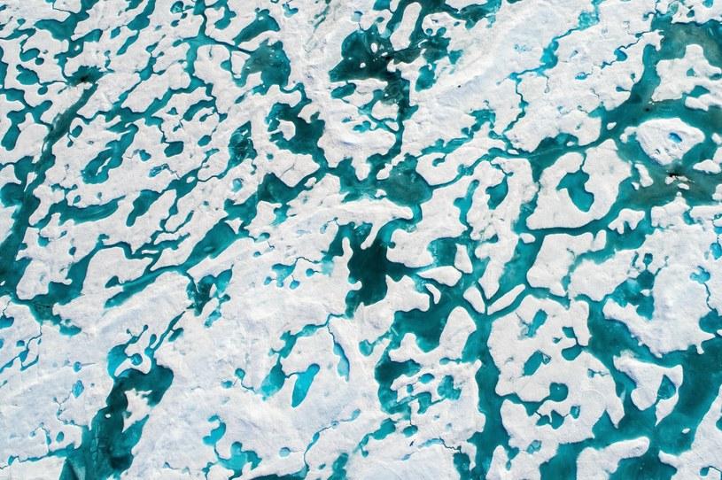 Terytorium Nunavut w Kanadzie /Mediadrumimages / Florian Ledoux/Media Drum/ /East News